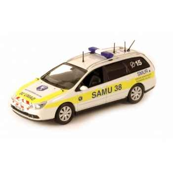 Citroën c5 break samu 38 Norev 155555