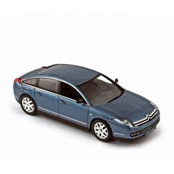 Citroën c6 2005 iron grey  Norev 155620