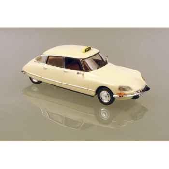 Citroën ds 21 pallas taxi allemagne Norev 157044