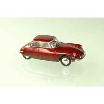 Citroën ds coupé ricou  1958 Norev 157028