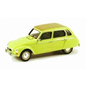 Citroën dyane Norev 153711
