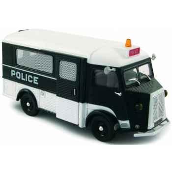 Citroën hy police Norev 154534