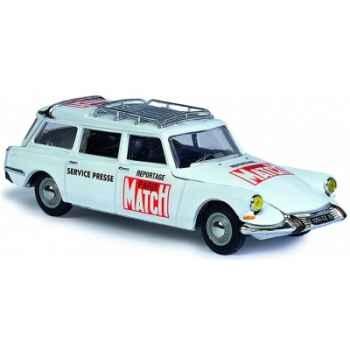 Citroën id break anniversaire match Norev 155021