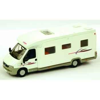 Citroën jumper camping-car challenger Norev 155902