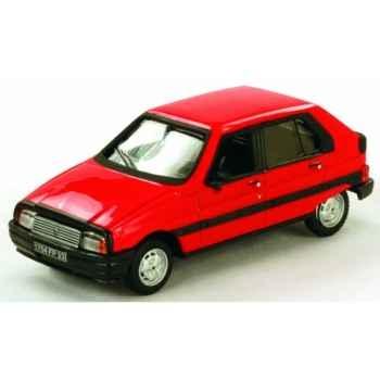 Citroën visa rouge Norev 151506