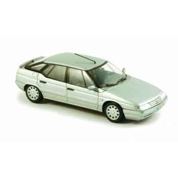 Citroën xm phase 2 gris quartz Norev 159125