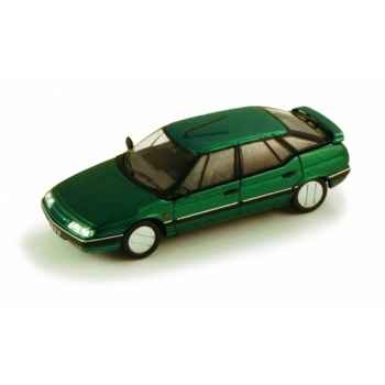 Citroën xm vert amazonie Norev 159100