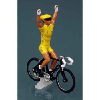 Coureur cycliste lcl  2007 Norev CC4533
