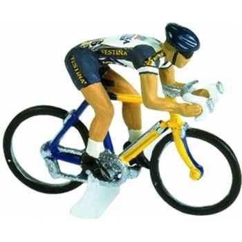 Cycliste festina Norev CC4521