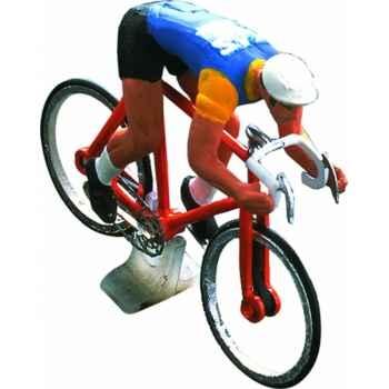 Cycliste kas Norev CC4502