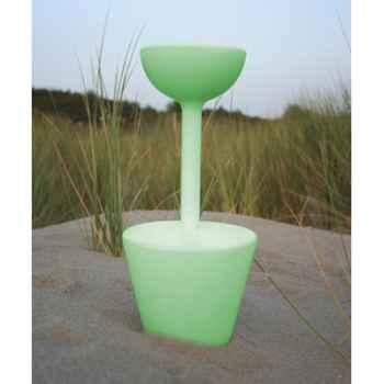 Lampe solaire Daylight Vert