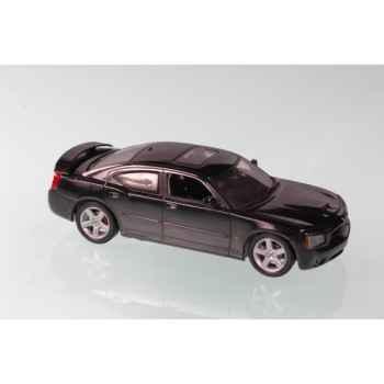 Dodge charger srt8 brilliant black crystal pearl Norev 950005