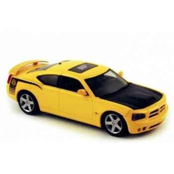 Dodge charger srt8 super bee 2007  Norev 950006