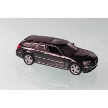 Dodge magnum srt8 brilliant black crystal pearl Norev 950015