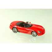 dodge viper convertible red norev 950025