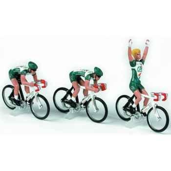Equipe cycliste crédit agricole Norev EC4008