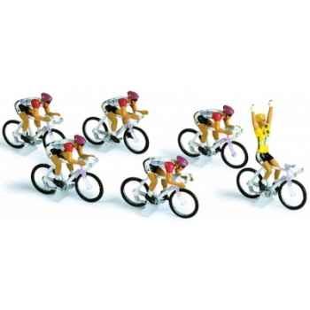Equipe cycliste deutsche telekom Norev EC4006
