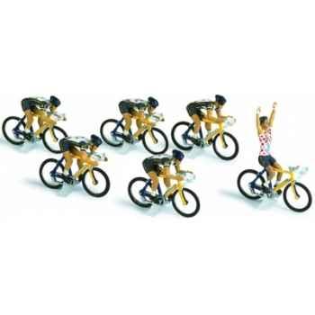 Equipe cycliste festina Norev EC4007