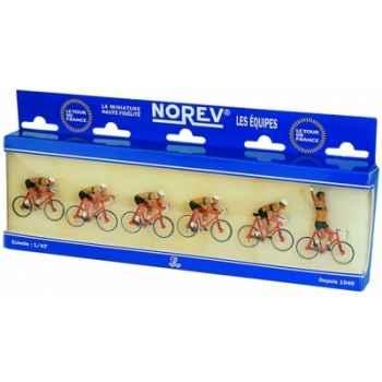 Equipe cycliste molteni Norev EC4001