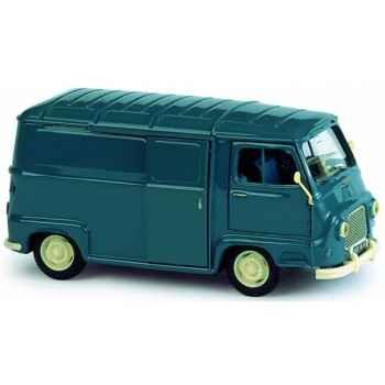 Estafette 1959 basse bleu Norev 515901