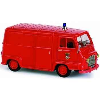 Estafette 1959 pompier Norev 515904