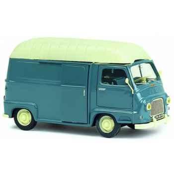 Estafette 1960 surélevée bleu Norev 516001