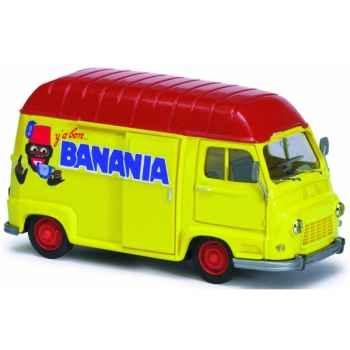 Estafette banania Norev 517303