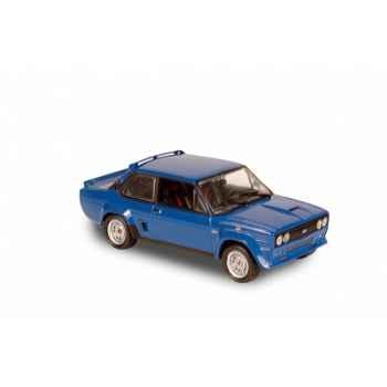 Fiat 131 abarth bleu 1976 Norev 770171