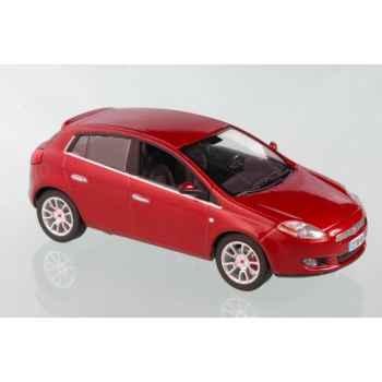 Fiat bravo rouge 2007 Norev 771096