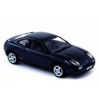 Fiat coupé 2l 20v turbo noir encre 1999  Norev 770116