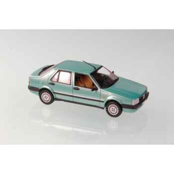 Fiat croma vert  1985 Norev 771052