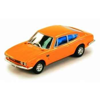 Fiat dino giallo positano Norev 770101