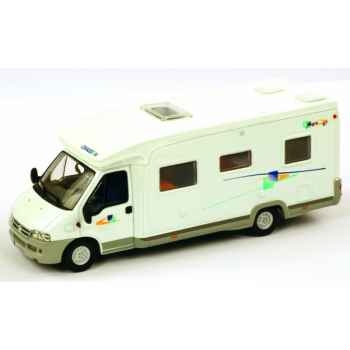 Fiat ducato camping-car chausson Norev 775004