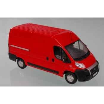 Fiat ducato rouge 2006 Norev 775005