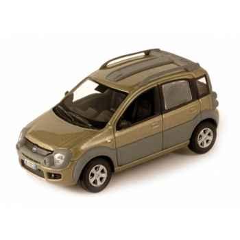 Fiat panda 4x4 suv Norev 773090