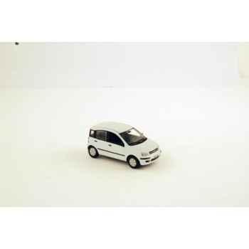 Fiat panda blanche 2003  Norev 773012