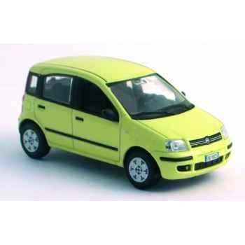 Fiat panda giallo vaniglia Norev 773006