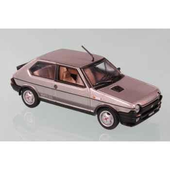 Fiat ritmo 125 tc gris  1981 Norev 770016