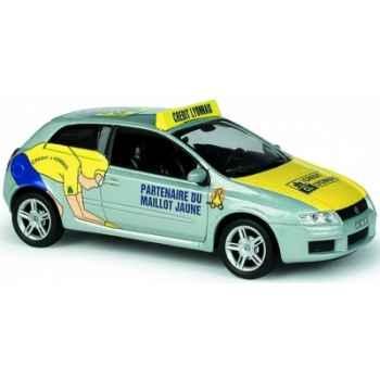 Fiat stilo crédit lyonnais Norev 771013