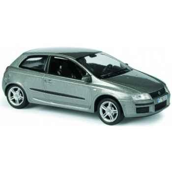 Fiat stilo gris steel Norev 771012