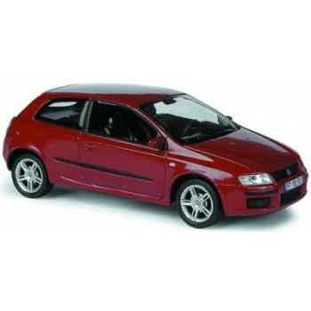Fiat stilo rouge scylla Norev 771011