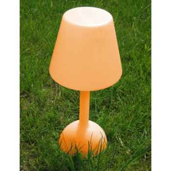 Lampe solaire Daylight Orange