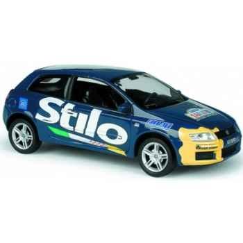 Fiat stilo tdf crédit lyonnais Norev 771017