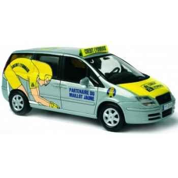 Fiat ulysse crédit lyonnais Norev 772011