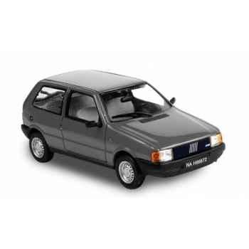 Fiat uno 1983 gris Norev 772953
