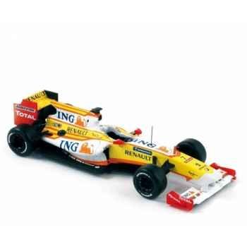 Ing renault f1 team r29  Norev PM0044