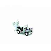 jeep willys assistance tour de france 1951 norev 845005