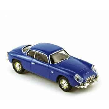 Lancia appia gte zagato bleu ciel 1961 Norev 783039