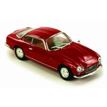 Lancia flaminia coupé super sport zagato rosso arcoveggio Norev 783025