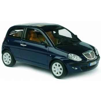 Lancia ypsilon blu vivaldi Norev 782002